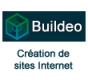 Buildeo, création de sites Internet